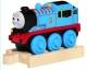 Wooden Railway Battery Thomas
